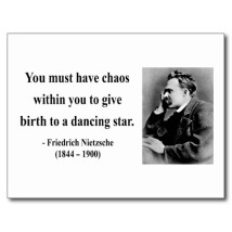 nietzsche and chaos